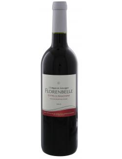 Florenbelle Côtes de Gascogne  (750 ml) - 3270040313003