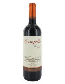 Campillo Reserva Rioja trocken  (750 ml) - 8420455122201