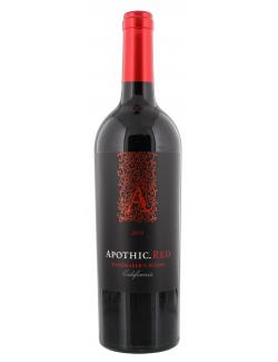 Apothic Red Winemaker