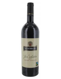 Nederburg Fair Selection Cabernet Sauvignon  (750 ml) - 6001108065728