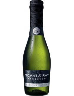 Scavi & Ray Prosecco Piccolo  (200 ml) - 4025127041961