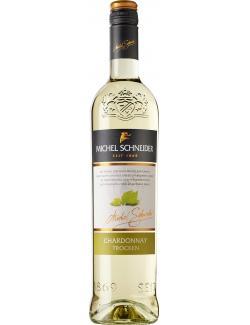 Michel Schneider Chardonnay trocken  (750 ml) - 4006542064438