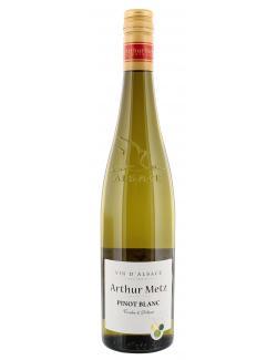 Arthur Metz Pinot Blanc  (750 ml) - 3259360311302