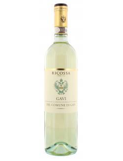Ricossa Gavi  (750 ml) - 8032610315078