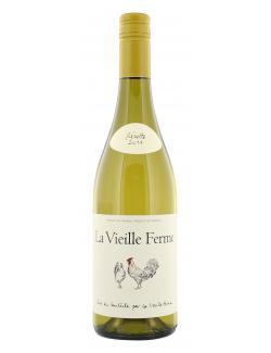 La Vieille Ferme Vin Blanc  (750 ml) - 3296180000047
