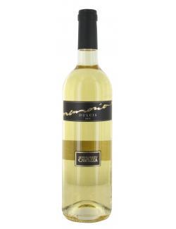 Cavazza Memoria Dulcis Bianco Veneto Edel. Weißwein edelsüß  (750 ml) - 8007014000950