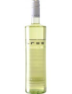 Bree White Riesling  (750 ml) - 4003301058509