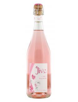 Jive mit Sekt & Kirschblüte  (750 ml) - 4002391788105