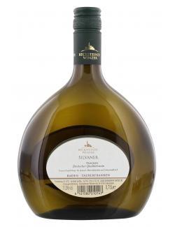 Becksteiner Winzer Silvaner trocken  (750 ml) - 4101580010147