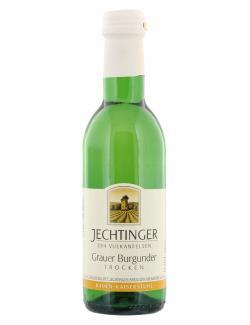 Jechtinger Grauer Burgunder  (250 ml) - 4006861774247