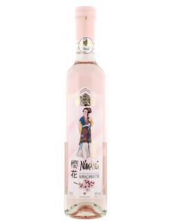 Nuwáng Kirschblüte  (500 ml) - 4102240014147