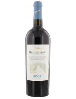 Sensi Sabbiato Bolgheri  (750 ml) - 8002477169497