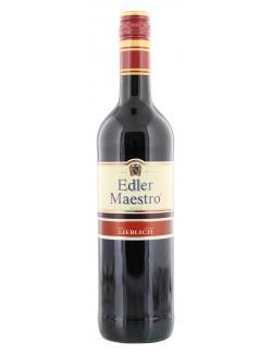 Langguth Erben Edler Maestro lieblich  (750 ml) - 4001432176031