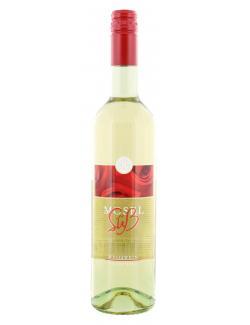 Weinkellerei Einig-Zenzen Wei�wein Mosel s��  (750 ml) - 4008005041031