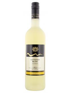 Weinhaus Flick Sauvignon Blanc trocken  (750 ml) - 4006741315096