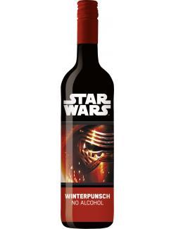 Star Wars Winterpunsch alkoholfrei  (750 ml) - 4006542068306