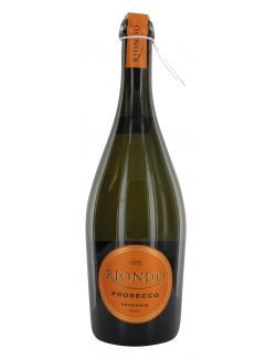 Riondo Scudo Prosecco Frizzante  (750 ml) - 8001968004781
