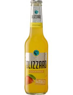 Blizzard Cocktails Mango  (275 ml) - 42109976