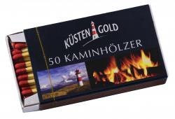 K�stengold Kaminh�lzer  - 4004753905755