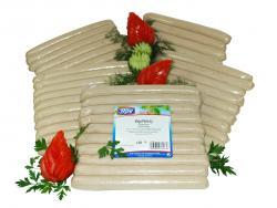 Bley Edewechter Grillbratwurst Mega Packung  (4,50 kg) - 4005790206607