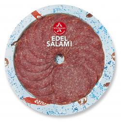 Wiltmann Edel-Salami  (80 g) - 4001956211317