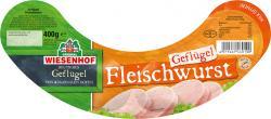 Wiesenhof Gefl�gel-Fleischwurst  (2 x 200 g) - 4019467460100