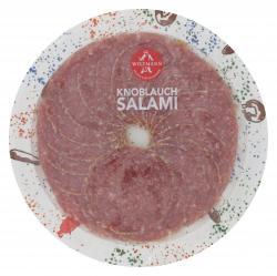 Wiltmann Knoblauch-Salami  (80 g) - 4001956211614