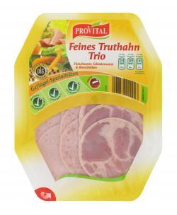 ProVital Feines Truthahn Trio  (100 g) - 4006639143213