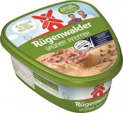 Rügenwalder Mühle Teewurst mit grünem Pfeffer  (125 g) - 4000405003732
