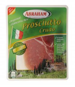 Abraham Prosciutto Crudo  (100 g) - 4006431704032