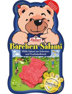 Reinert B�rchen-Salami  (90 g) - 4006229709218