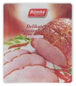 R�mke Delikatess Krustenbraten  (100 g) - 4005097322253