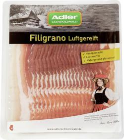 Adler Filigrano Speck  (80 g) - 4008128078839