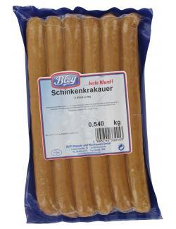 Bley Schinkenkrakauer  (540 g) - 4005790105108