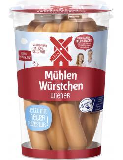 R�genwalder M�hle M�hlen W�rstchen Wiener  (222 g) - 4000405002537