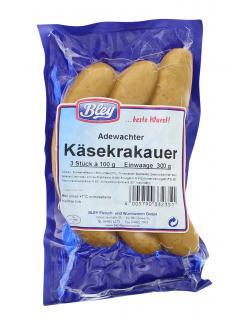 Bley Adewachter K�sekrakauer  (3 x 100 g) - 4005790227107