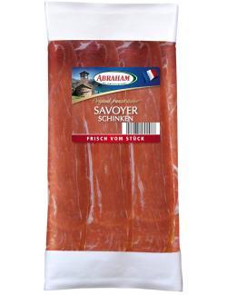 Abraham Original französischer Savoyer Schinken  (80 g) - 4006431707910