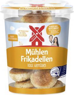 R�genwalder M�hle M�hlen Frikadellen 100% Gefl�gel  (165 g) - 4000405002605