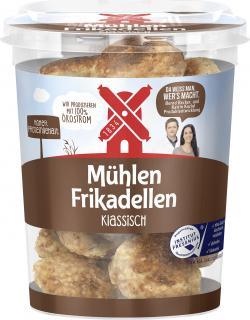 Rügenwalder Mühle Mühlen Frikadellen klassisch  (165 g) - 4000405002612