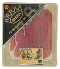 Fumagalli Prosciutto di Parma  (70 g) - 8002469541263