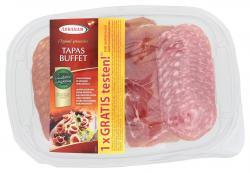 Abraham Tapas Buffet  (100 g) - 4006431710187