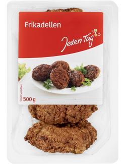 Jeden Tag Frikadellen  (5 x 100 g) - 4001929110319