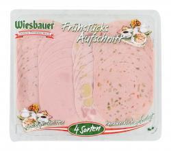 Wiesbauer Fr�hst�cksaufschnitt  (180 g) - 9002668509865