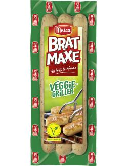 Meica Bratmaxe Veggie-Griller  (180 g) - 4000503184005