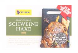 Tulip Slow Cooked Haxe  (600 g) - 5707196186857