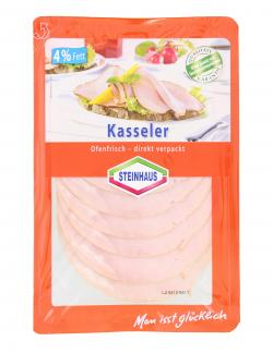 Steinhaus Kasseler  (80 g) - 4009337474207
