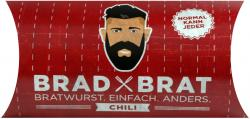 Brad Brat Bratwurst Chili  (500 g) - 4005790333624