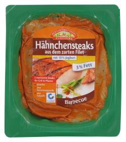 Bernard Matthews Hähnchensteaks Barbecue  - 2000424201418