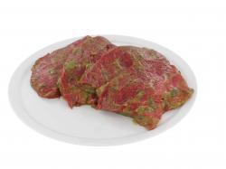 US XXL Steaks mariniert  - 2000423500925