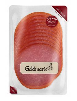 Goldmarie Lachsschinken  (100 g) - 4000325022042
